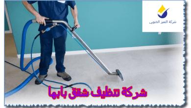 صورة شركة تنظيف شقق بابها 0509056373  تنظيف على أعلى مستوى