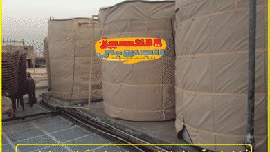 صورة شركة عزل خزانات بجازان جوال للتواصل 0558596440